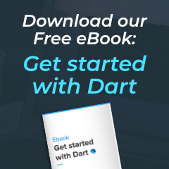 Download our Free eBook - Get started with Dart