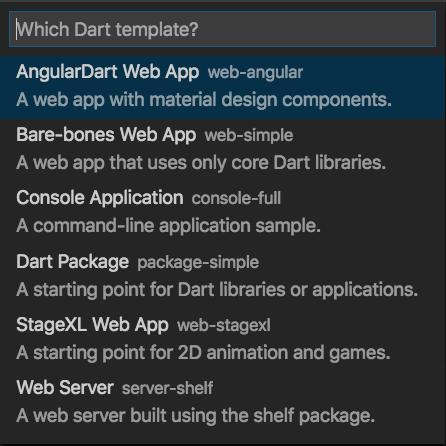 Highlight js–Get started in Dart – Creative Bracket