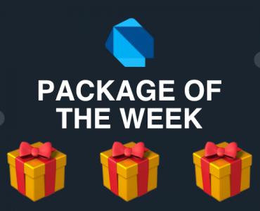 Dart Package of the Week series