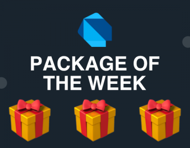 Dart Package of the Week series